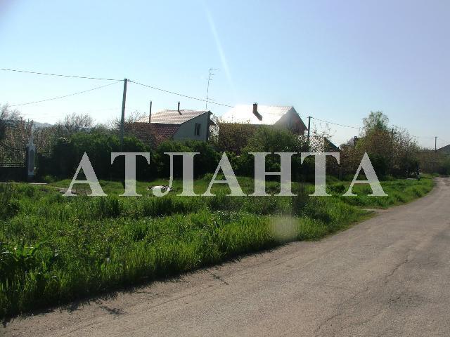 Продается земельный участок на ул. Степовая — 31 000 у.е. (фото №4)