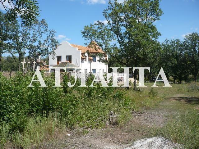 Продается земельный участок на ул. Парковая — 112 500 у.е.