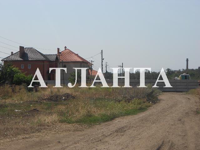 Продается земельный участок на ул. Паустовского — 60 000 у.е.