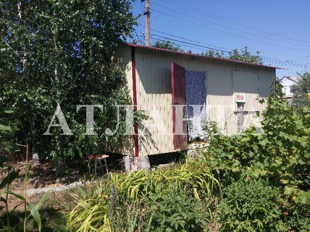 Продается земельный участок на ул. Деменчука — 23 000 у.е.