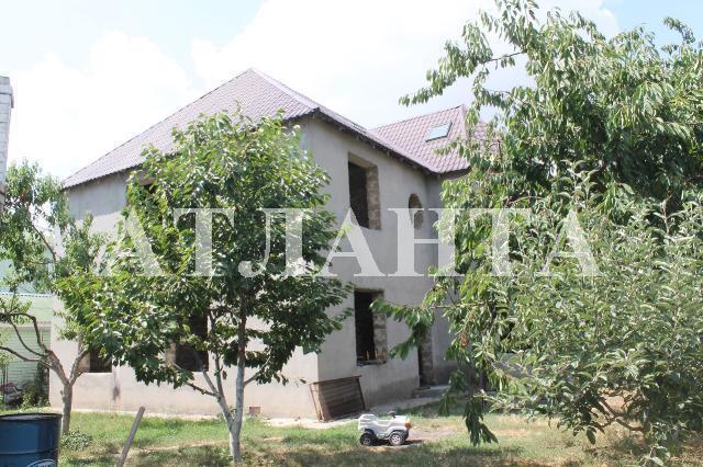 Продается дом на ул. Потемкина Пер. — 60 000 у.е.