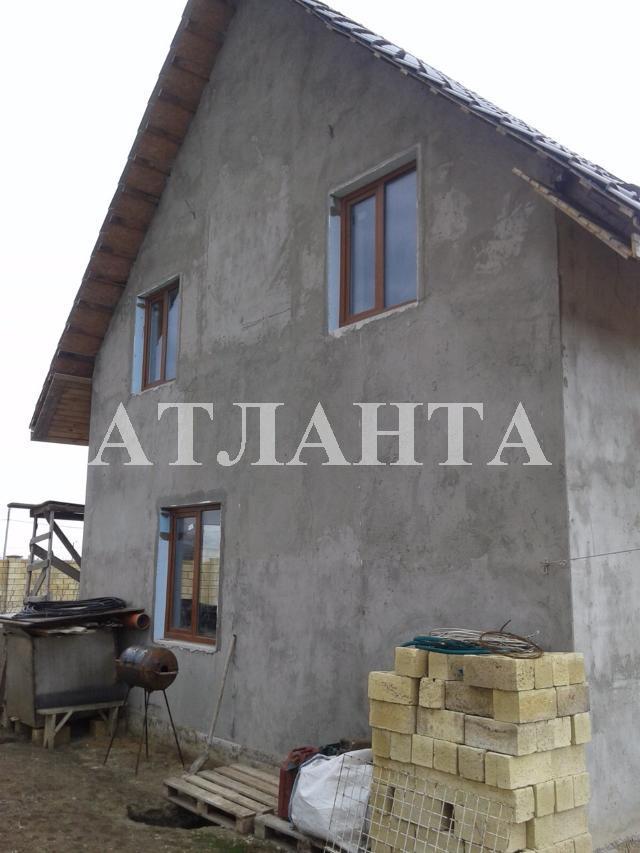 Продается дом на ул. Затишна — 40 000 у.е. (фото №2)