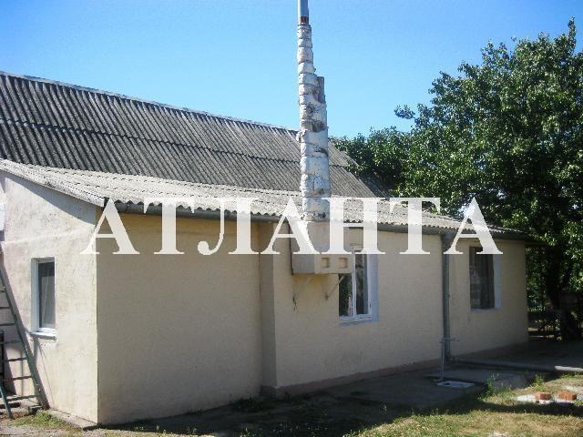 Продается дом на ул. Морская — 52 000 у.е.