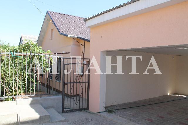 Продается дом на ул. Десантная — 95 000 у.е.