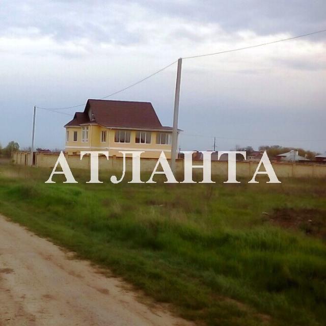 Продается земельный участок на ул. Рыбацкая — 15 500 у.е.