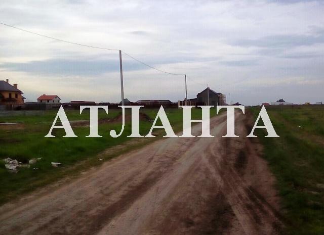Продается земельный участок на ул. Рыбацкая — 15 500 у.е. (фото №2)