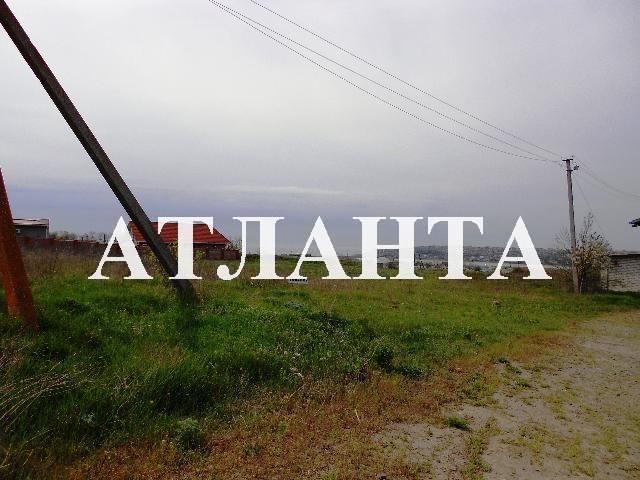 Продается земельный участок на ул. Механизаторов — 10 500 у.е.