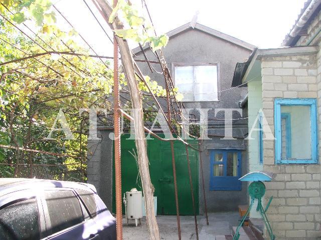 Продается дом на ул. Проценко — 65 000 у.е.