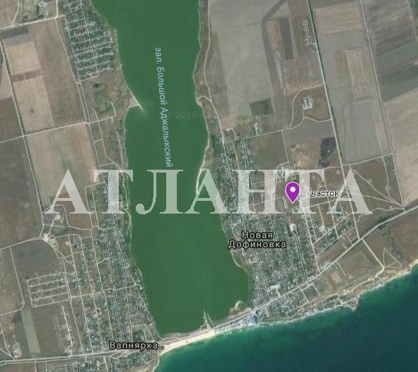Продается земельный участок на ул. Приморская — 8 500 у.е.