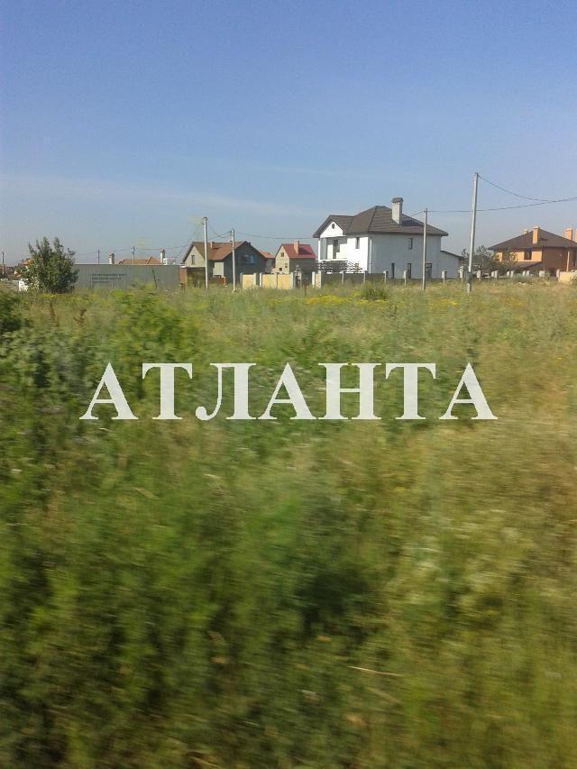 Продается земельный участок на ул. Северная — 28 000 у.е.