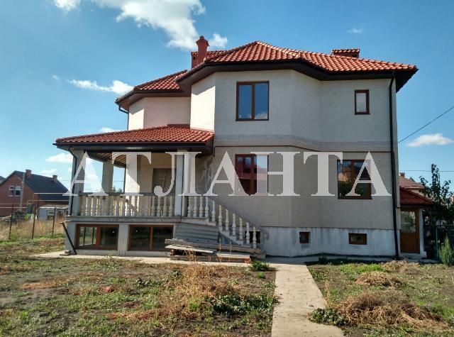 Продается дом на ул. Украинская — 250 000 у.е.