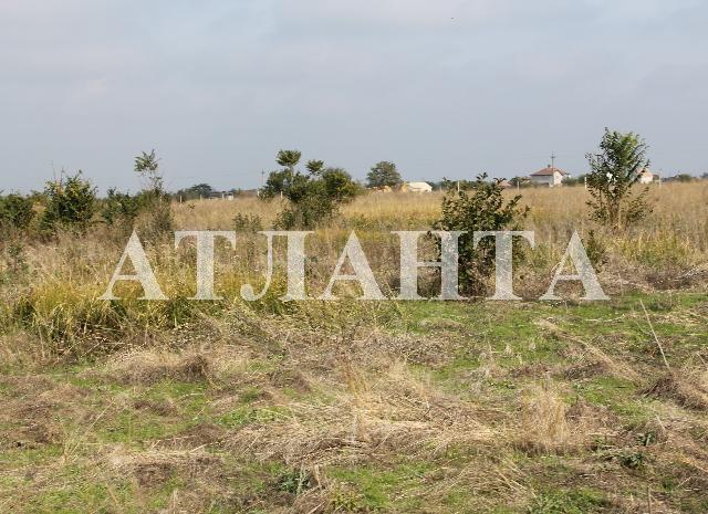 Продается земельный участок на ул. Живописная — 6 000 у.е.