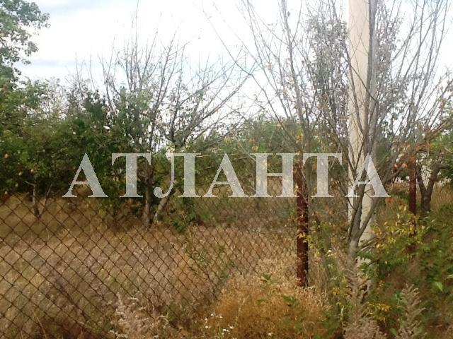 Продается земельный участок на ул. Тенистая — 3 000 у.е.