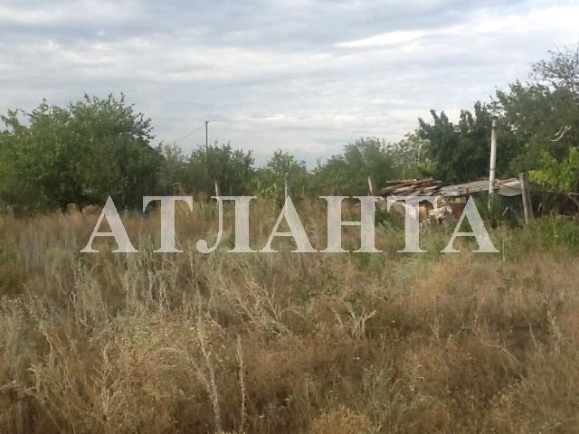 Продается земельный участок на ул. Виноградная — 3 000 у.е.