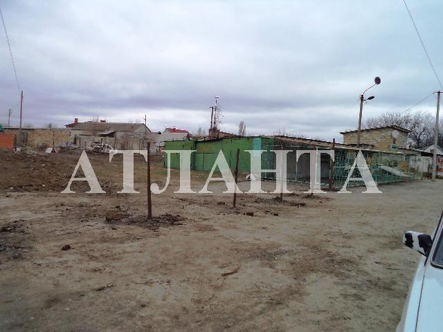 Продается земельный участок на ул. Молодежная — 36 500 у.е.