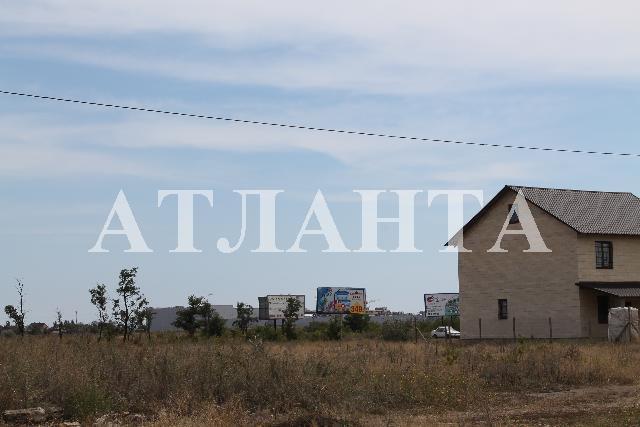 Продается земельный участок на ул. Трояндовый Пер. — 34 000 у.е.