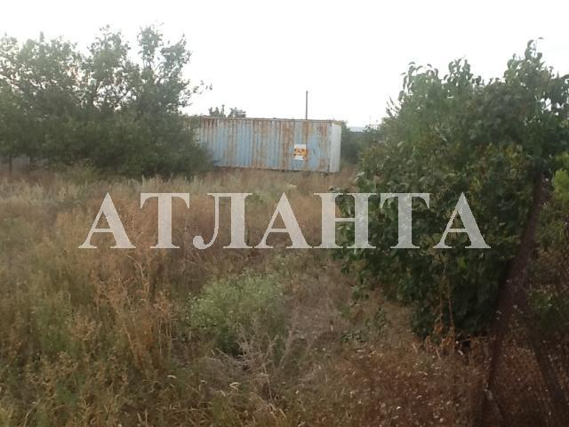 Продается земельный участок на ул. Садовая 6-Я — 5 000 у.е.