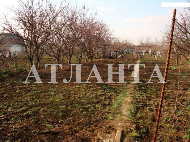 Продается земельный участок на ул. Малиновая — 3 500 у.е.