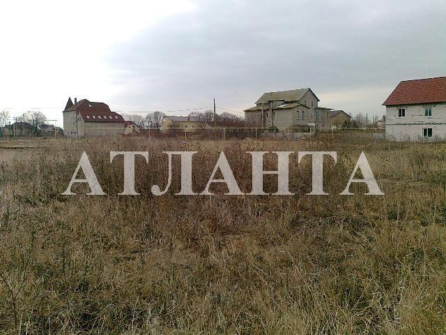 Продается земельный участок на ул. Дачная 3-Я — 15 000 у.е.