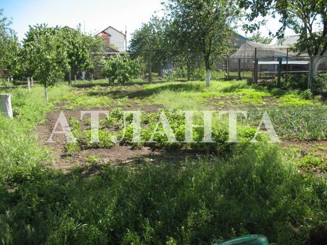 Продается земельный участок на ул. Садовая — 45 000 у.е.