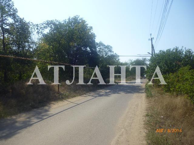 Продается земельный участок на ул. Центральная — 3 000 у.е.