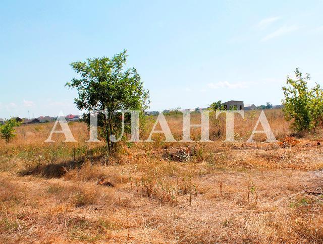 Продается земельный участок на ул. Черноморская — 10 000 у.е.