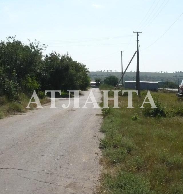 Продается земельный участок на ул. 3-Я Линия — 5 000 у.е.