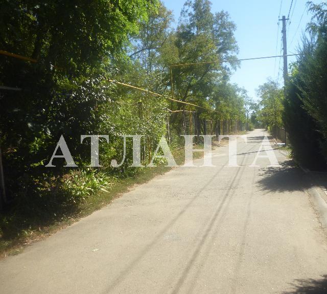 Продается земельный участок на ул. Прибрежная — 60 000 у.е.