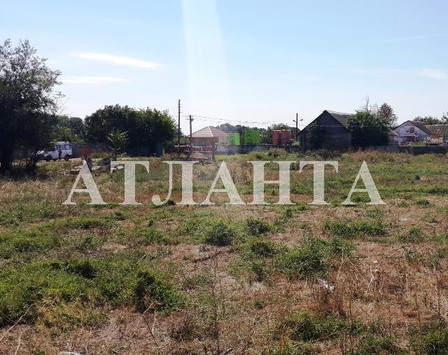 Продается земельный участок на ул. Радужная — 25 000 у.е.