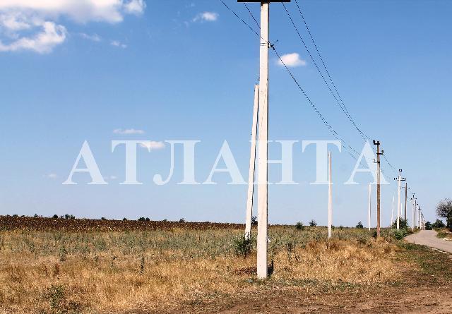 Продается земельный участок на ул. Радостная — 15 000 у.е.