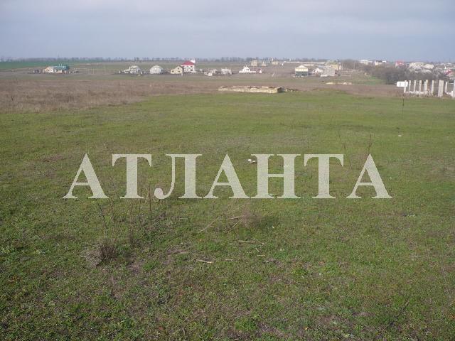 Продается земельный участок на ул. Одесская — 9 000 у.е.