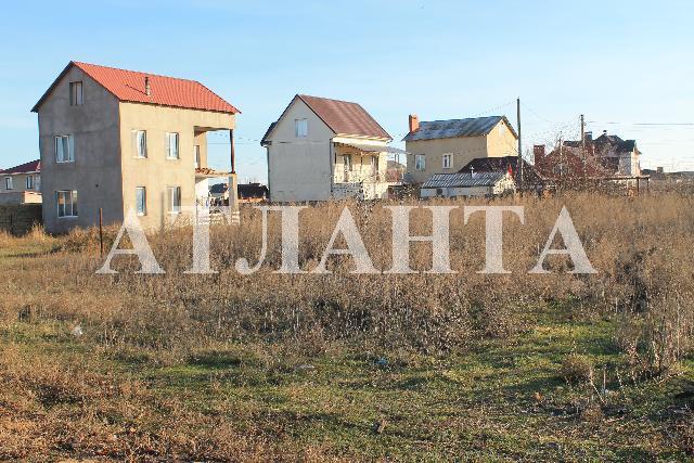 Продается земельный участок на ул. Полевая — 21 000 у.е.