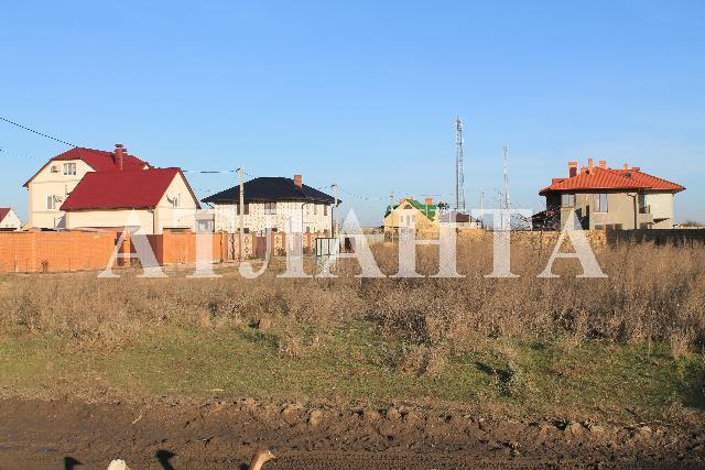 Продается земельный участок на ул. Полевая — 21 000 у.е. (фото №2)