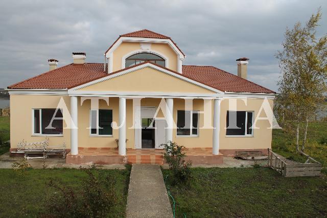Продается дом на ул. Степная — 215 000 у.е.