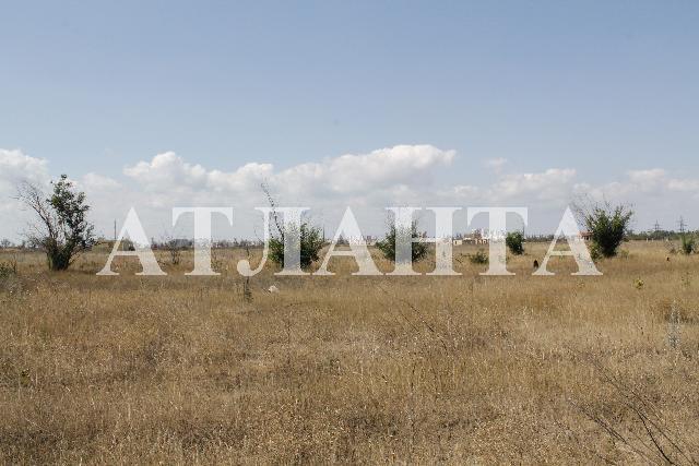 Продается земельный участок на ул. Чумацкая — 7 200 у.е.