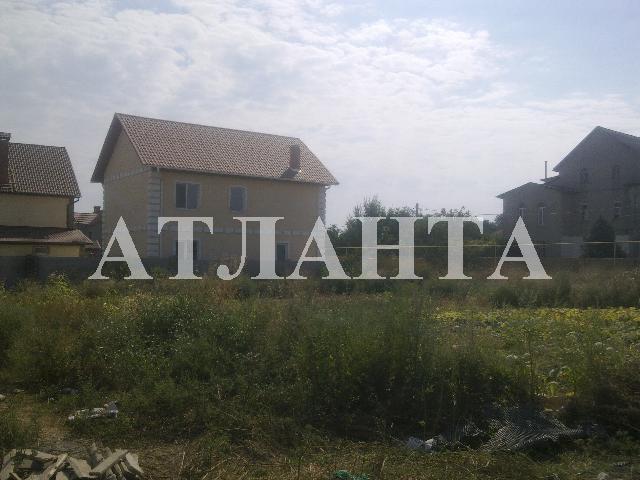 Продается земельный участок на ул. Учительская — 45 000 у.е.