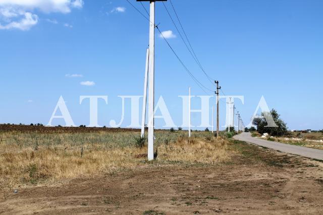 Продается земельный участок на ул. Сиреневая — 8 000 у.е.