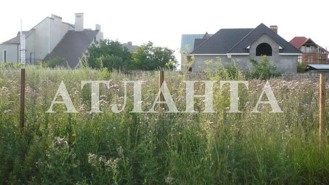 Продается земельный участок на ул. Полтавская — 40 000 у.е.