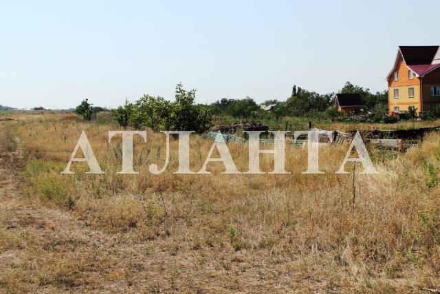Продается земельный участок на ул. Молодежная — 8 000 у.е.