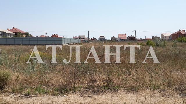 Продается земельный участок на ул. Новая — 16 000 у.е.
