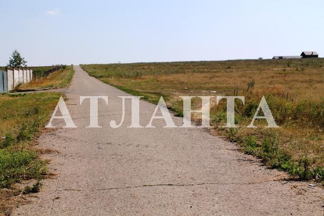 Продается земельный участок на ул. Одесская — 18 000 у.е.