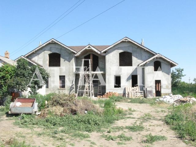 Продается дом на ул. Черноморская — 490 000 у.е.