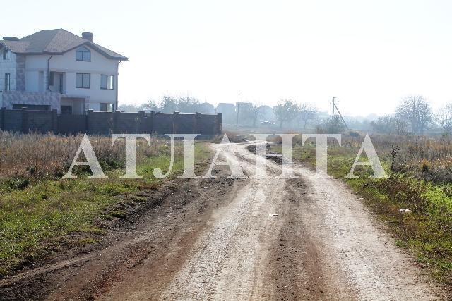 Продается земельный участок на ул. Измаильская — 15 000 у.е. (фото №4)