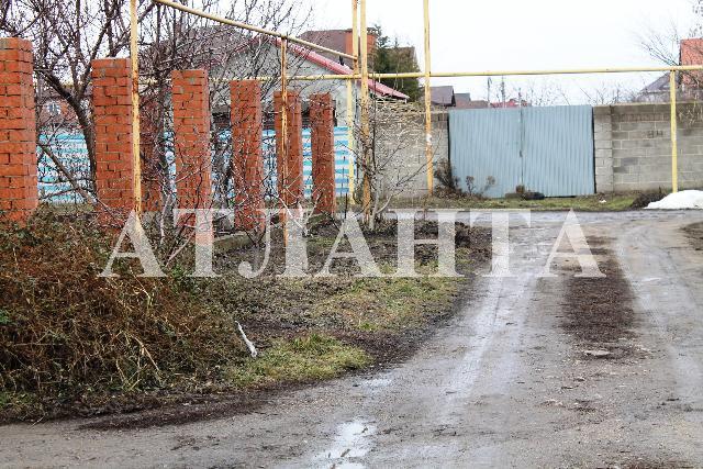Продается земельный участок на ул. Франко Ивана Пер. — 40 000 у.е. (фото №3)
