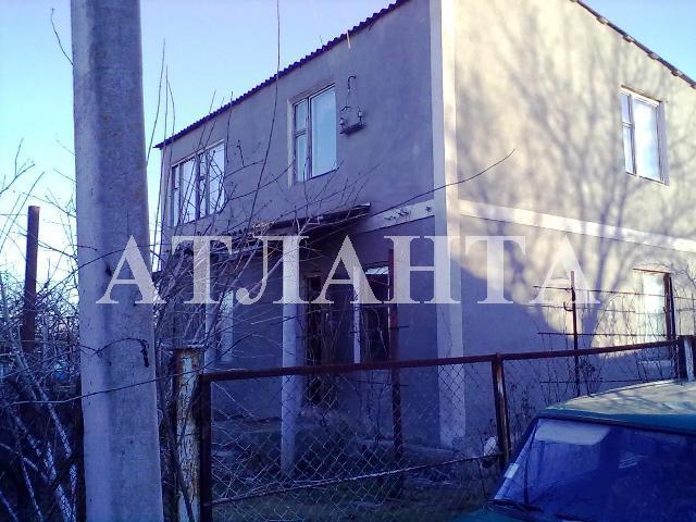 Продается дом на ул. Сказочная — 15 000 у.е.