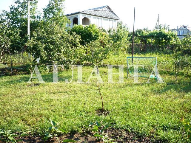 Продается земельный участок на ул. Розовая — 4 500 у.е.