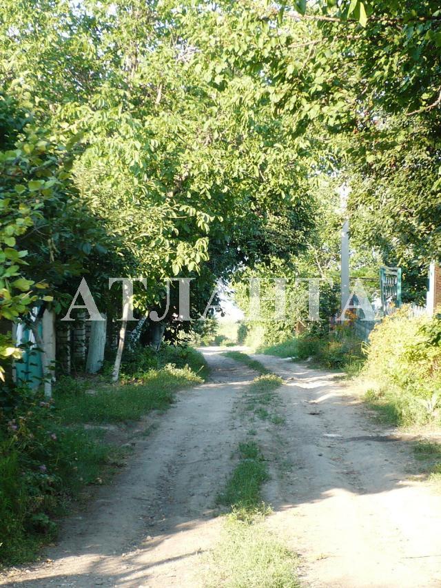 Продается земельный участок на ул. Розовая — 4 500 у.е. (фото №2)