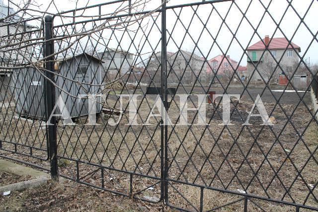 Продается земельный участок на ул. Кольцевой Пер. — 62 000 у.е. (фото №2)
