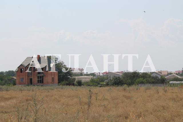 Продается земельный участок на ул. Каштановая — 8 000 у.е.