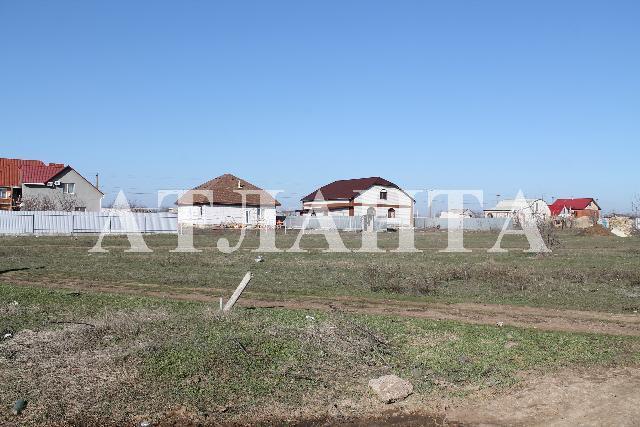 Продается земельный участок на ул. Цветочная — 9 000 у.е.